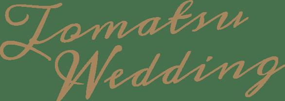 Tomatsu Wedding