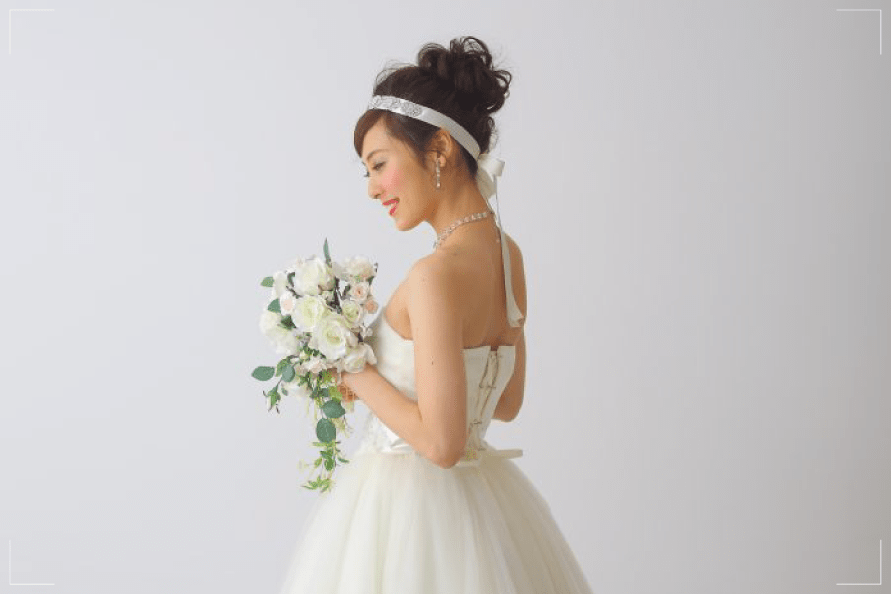 Bridal Photo Plan