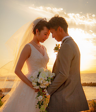 Wedding photo plan byベルセゾンはせがわ