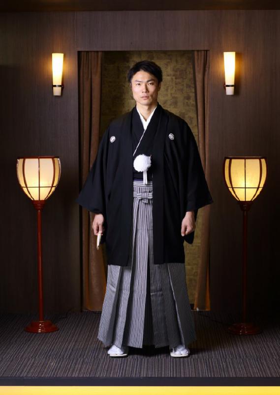 紋服・甲冑